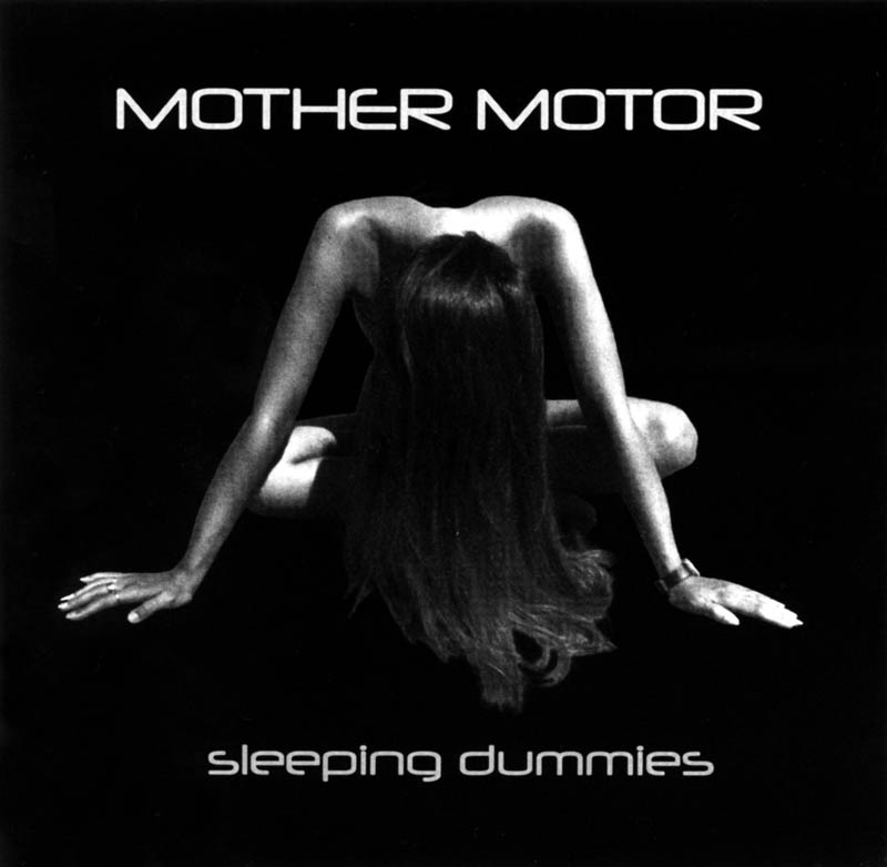 Mother Motor sleeping dummies small02